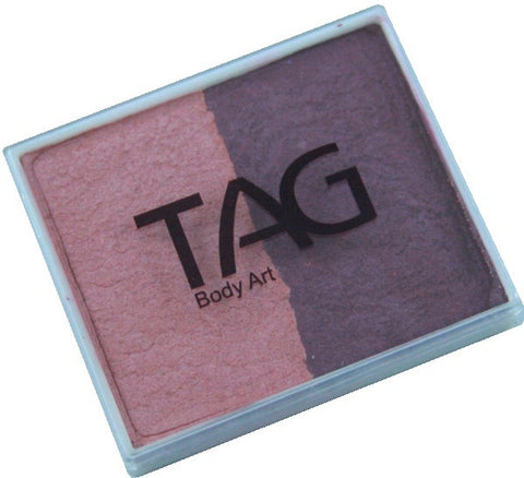 Tag pearl split cake Face paints nz