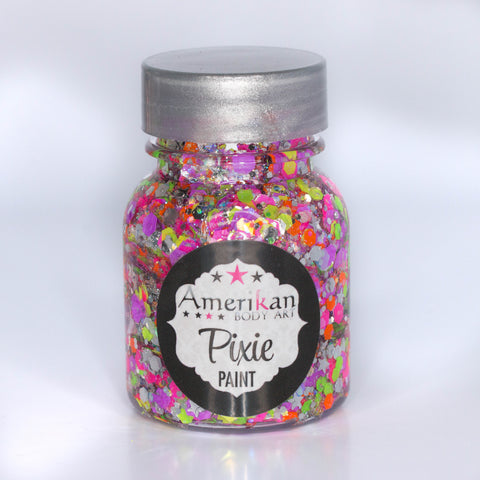 Amerikan body art Pixie paint - Valley girl