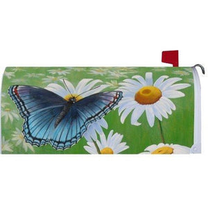 Daisy Visitors Standard Mailbox Cover - FlagsOnline.com by CRW Flags Inc.