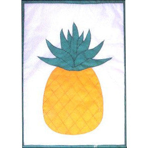 Pineapple - House Flag - FlagsOnline.com by CRW Flags Inc.