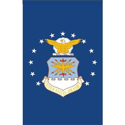 Air Force - Garden Flag