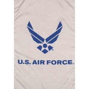 Air Force Hap Arnold - Garden Flag
