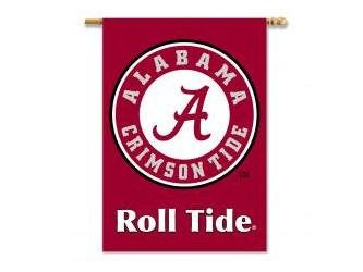 University of Alabama 3x5ft Flag
