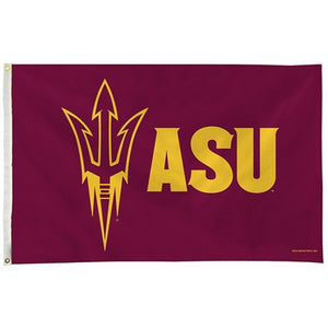 Arizona State University 3x5ft Flag