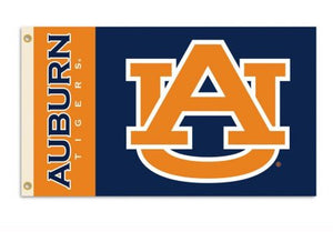 Auburn University 3x5ft Flag