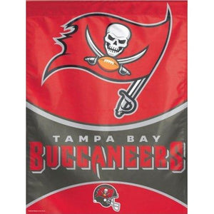 Tampa Bay Buccaneers House Flag
