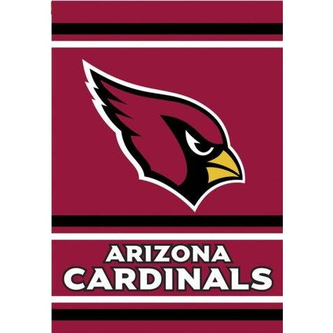 Arizona Cardinals House Flag 2 Sided