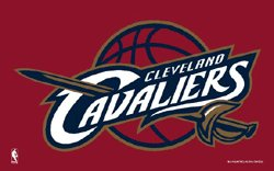 Cleveland Cavaliers 3x5ft Flag
