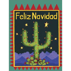 Feliz Navidad - House Flag - FlagsOnline.com by CRW Flags Inc.