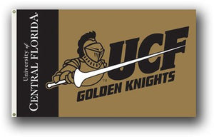 University of Central Florida 3x5ft Flag