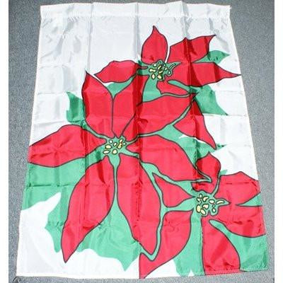 Poinsettia - House Flag
