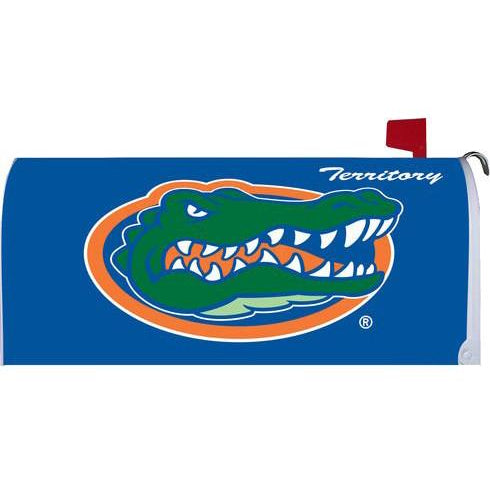 University of Florida Standard Mailbox Cover