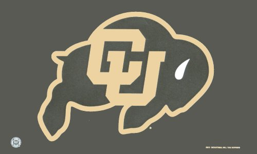University of Colorado 3x5ft Flag