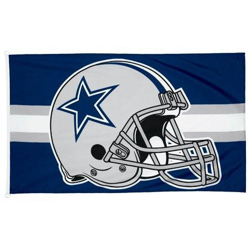 Dallas Cowboys 3x5ft Deluxe Flag