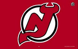 New Jersey Devils 3x5ft Flag