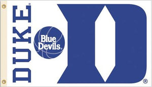 Duke University 3x5ft Flag