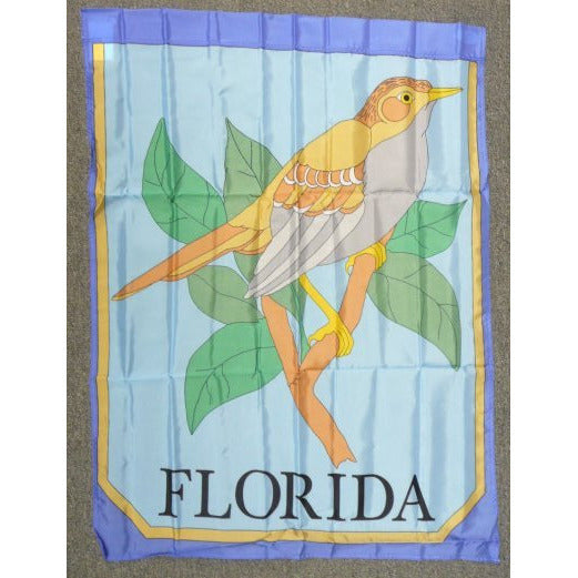 Florida Mockingbird - House Flag - FlagsOnline.com by CRW Flags Inc.