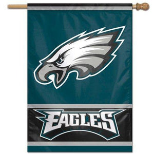 Philadelphia Eagles House Flag