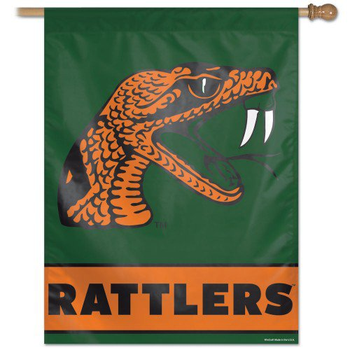Florida A&M University House Flag