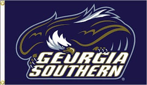 Georgia Southern University 3x5ft Flag