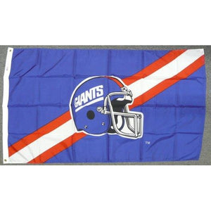 New York Giants 3x5ft Flag