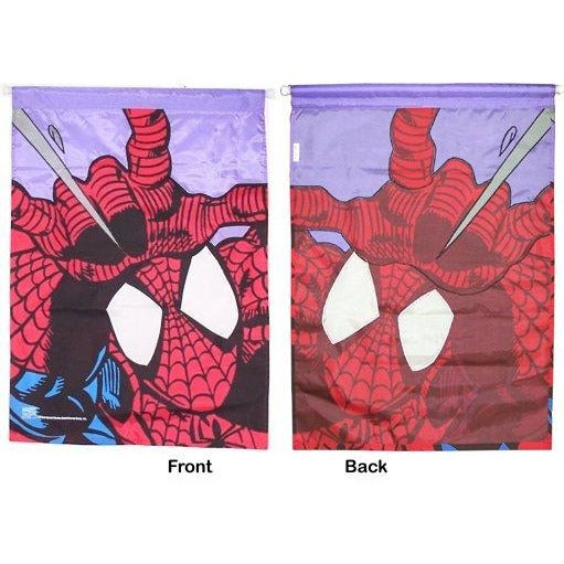 Spiderman - House Flag