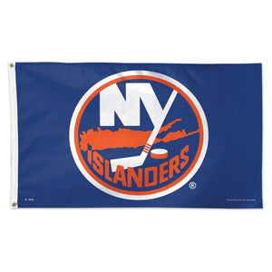 New York Islanders 3x5ft Deluxe Flag