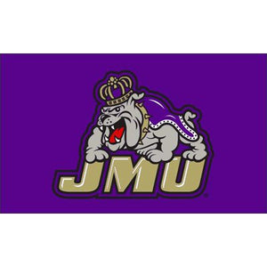 James Madison University 3x5ft Flag