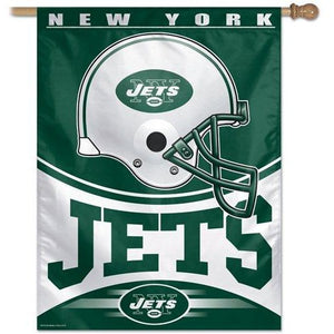 New York Jets House Flag