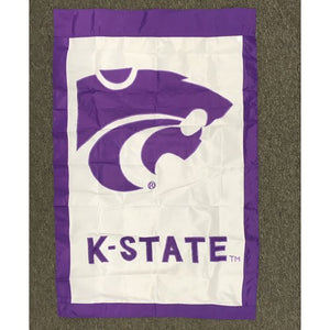 Kansas State University House Flag