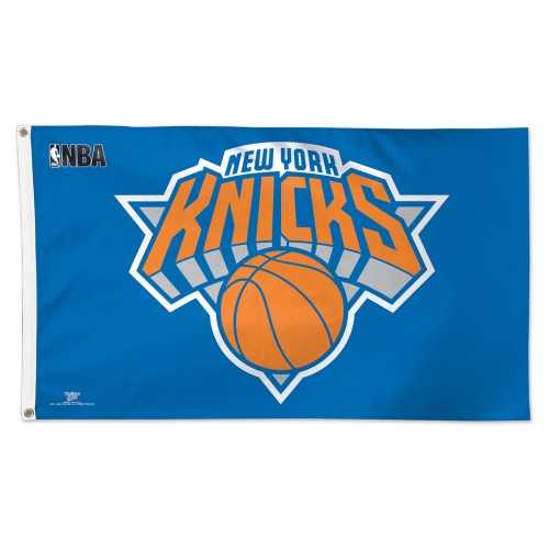 New York Knicks 3x5ft Deluxe Flag