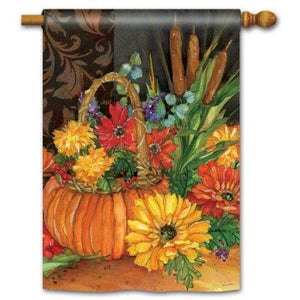 Autumn Tapestry - House Flag