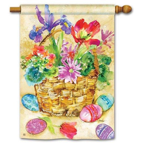 Easter Beauty - Garden Flag