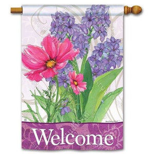 Garden Bouquet - Garden Flag