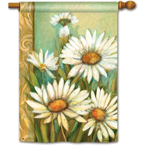 Daisies - House Flag