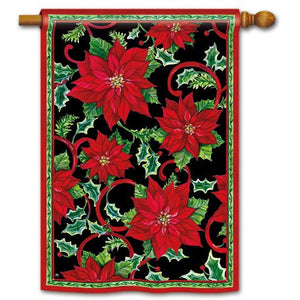 Christmas Tradition - Garden Flag - FlagsOnline.com by CRW Flags Inc.