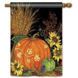 Fall Favorites - House Flag - FlagsOnline.com by CRW Flags Inc.