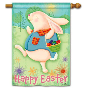 Easter Morning - House Flag - FlagsOnline.com by CRW Flags Inc.