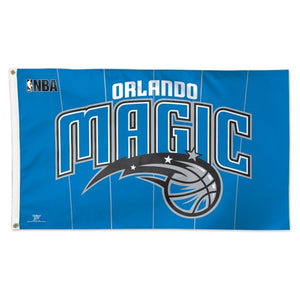 Orlando Magic 3x5ft Deluxe Flag