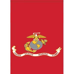Marine Corps - House Flag