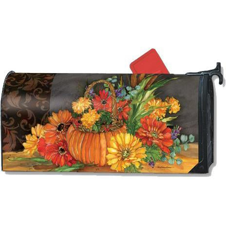 Autumn Tapestry Standard Mailbox Cover - FlagsOnline.com by CRW Flags Inc.
