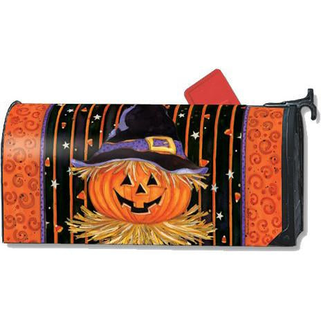 Jack in the Hat Standard Mailbox Cover - FlagsOnline.com by CRW Flags Inc.