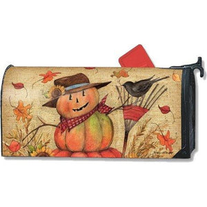 Fall Friends Standard Mailbox Cover - FlagsOnline.com by CRW Flags Inc.