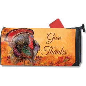 Proud Turkey Standard Mailbox Cover - FlagsOnline.com by CRW Flags Inc.
