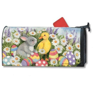 Easter Babies Standard Mailbox Cover - FlagsOnline.com by CRW Flags Inc.