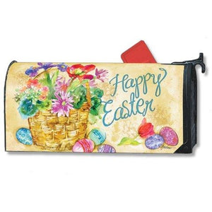 Easter Beauty Standard Mailbox Cover - FlagsOnline.com by CRW Flags Inc.