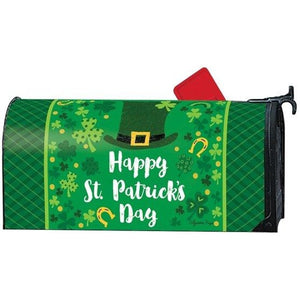 Everything Irish Standard Mailbox Cover - FlagsOnline.com by CRW Flags Inc.