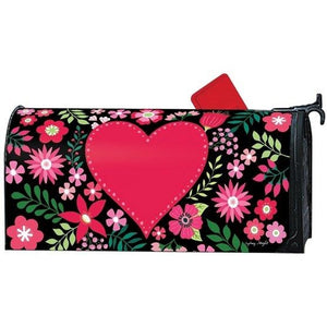 Love Everywhere Standard Mailbox Cover - FlagsOnline.com by CRW Flags Inc.