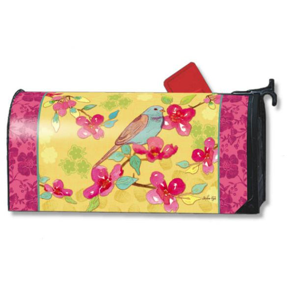 Spring Song Standard Mailbox Cover - FlagsOnline.com by CRW Flags Inc.