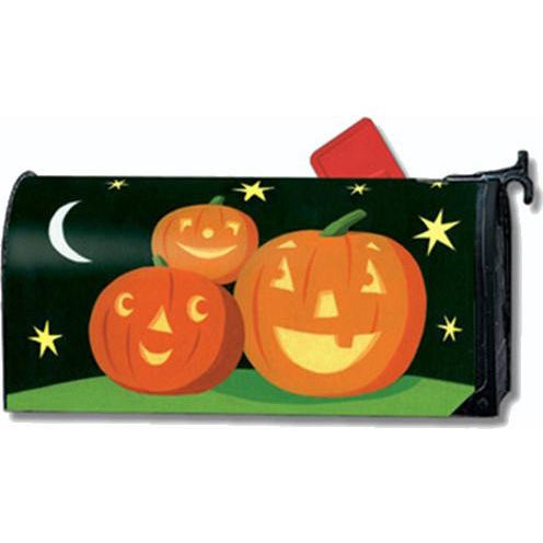 Smile High Standard Mailbox Cover - FlagsOnline.com by CRW Flags Inc.